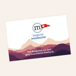 Visitenkarten mit Folie & 3D-Lack, 85x55mm, 4c/4c, Schweiz
